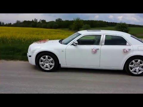 Авто на весілля, відео 14
