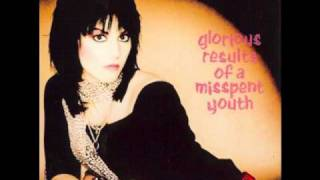 Joan Jett and The Blackhearts-Love Like Mine