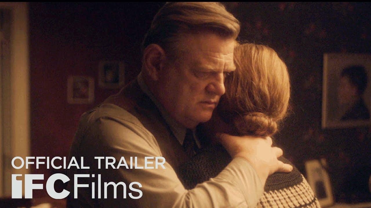 Trailer för Ensam i Berlin