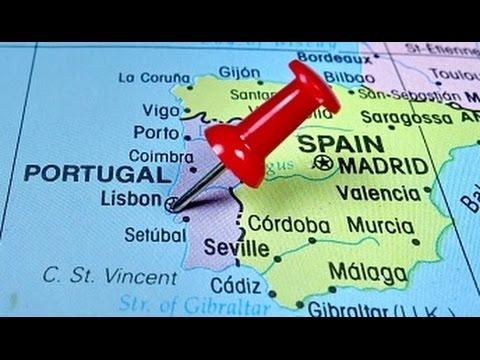 ASMR - MAPA DE PORTUGAL - Sussurro | Whisper
