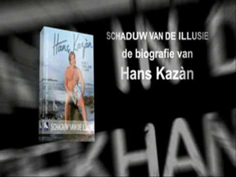 Hans Kazàn De schaduw van de illusie