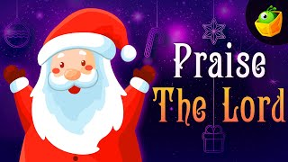 Praise the Lord | Ultimate Christmas Collection | Christmas Special Songs | Magicbox English