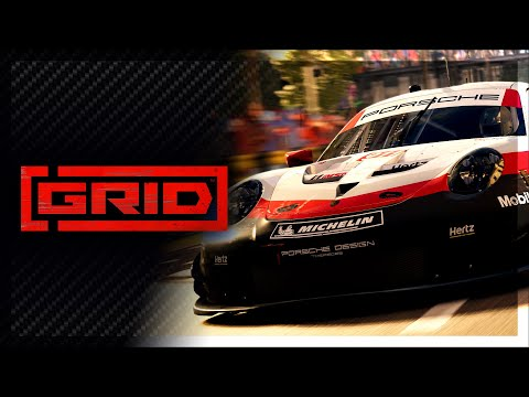 GRID | Coming October 2019 [US] | #LikeNoOther thumbnail