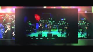 Daddy's Cash & John Lee Hooker - Don't Look Back