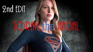 Supergirl - Kara Suite (Theme) Second Edit