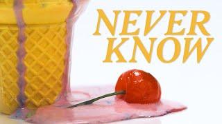 """Sam Evian – """"Never Know"""""""