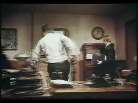 Video trailer för The Day Of The Jackal (1973)