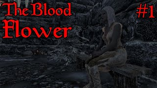 The Blood Flower | #1 |  Assassin Skyrim Character Build