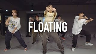 Floating   ScHoolboy Q Ft. 21 Savage  Enoh Choreography