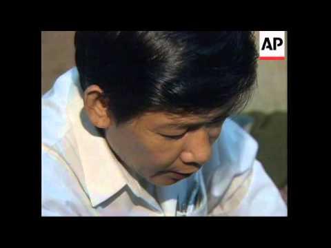 VIETNAM: 20 YEARS AFTER THE VIETNAM WAR