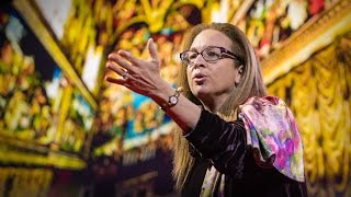 The unheard story behind the Sistine Chapel   Elizabeth Lev