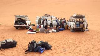 Les Merveilles du Tassili djanet algerie
