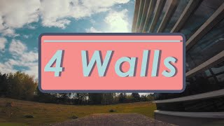 ELYANGYANG | 4 Walls - FPV Freestyle