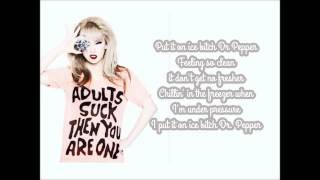 Dr Pepper CL ft. Diplo, OG Maco, Riff Raff HD Lyrics
