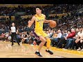 Best Of Lonzo Ball From The 2017 NBA Preseason