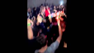 Yzomandias Tour Kolín - Logic - R.I.P.