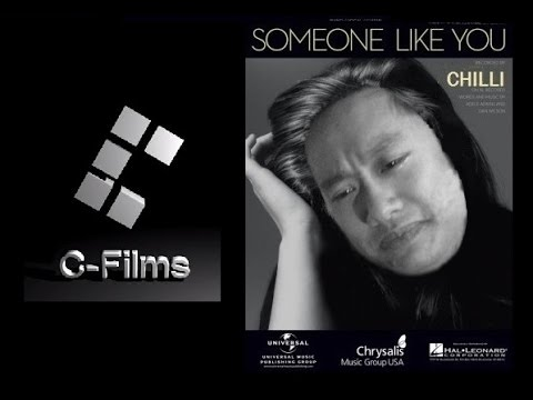 SOMEONE LIKE YOU - C-Films