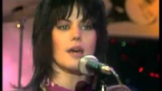 Joan Jett & The Blackhearts - Crimson and clover 1982