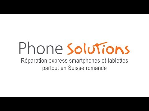 Phone Solutions Sàrl
