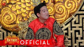 Thiên đường ẩm thực 2 | tập 12 full hd: Ông Hoàng thảng thốt, Hồ Việt Trung điêu đứng vì nữ DJ.