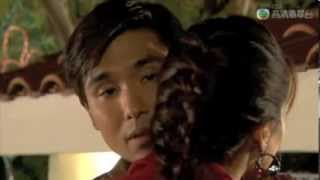 《巨輪》 喬天生 卓靜 (90年代爱情) MV - 只想一生跟你走