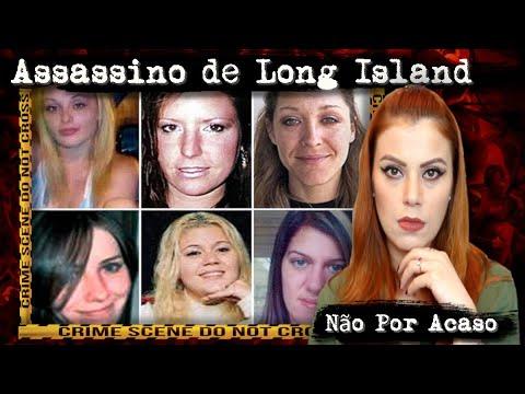 GBK - O ASSASSINO DE LONG ISLAND