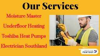 Heat Pump Grants Southland! Visit Us