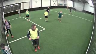 Sport Indoor Saison 2 Video du 05 02 2016 à 21h15