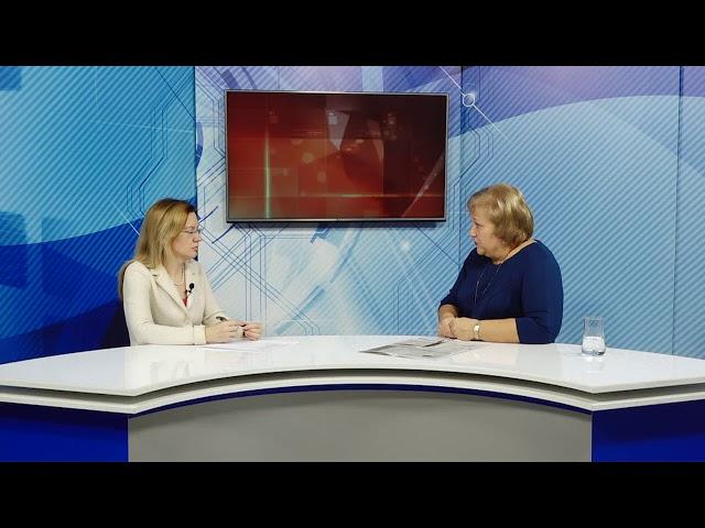 Актуальное интервью с Татьяной Петровной Барковец за 3 декабря 2018
