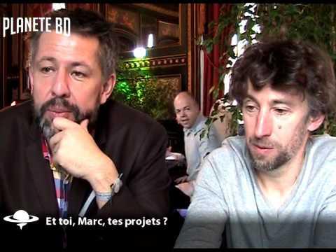 Vidéo de Benoît Broyart