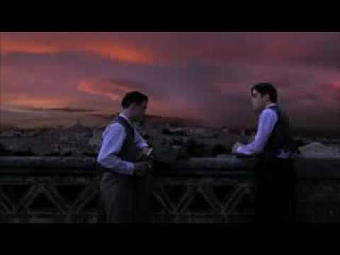 Little Ashes (2009) Trailer