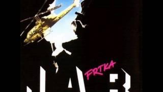 J.A.R. - Frtka (full album) 1992