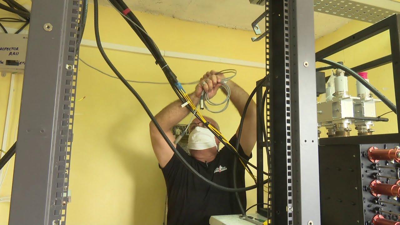 Aseguran instalación de transmisores en Granma para mayor alcance la televisión digital (+Video)