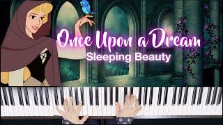 Once Upon a Dream - 잠자는 숲속의 공주 (디즈니 애니메이션)