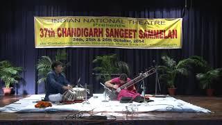 37th Annual Sangeet Sammelan Day 1 Video Clip 8