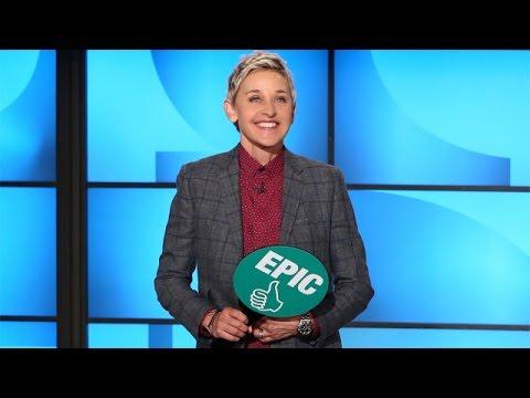 Epic or Fail: Hamster Wheel