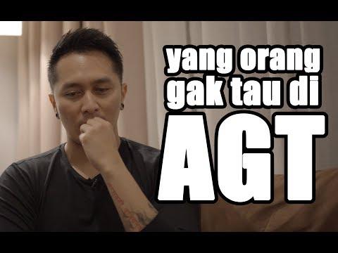 Masalah di AGT (видео)