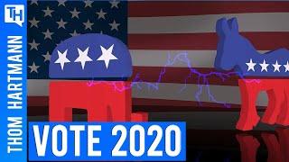 Must Progressives be Pragmatic to Win in 2020?