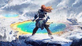 Horizon: Zero Dawn - How to Start The Frozen Wilds DLC