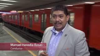 Especiales Noticias - El metro, 47 años abriendo camino