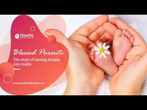 Blessed Parents | The story of turning dreams into reality
