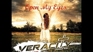 Open My Eyes (Official Lyric Video)