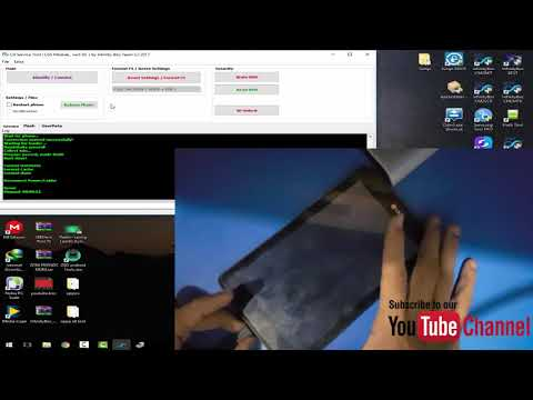 how to hard reset G-tab with cm2 - смотреть онлайн на Hah Life
