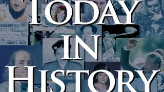October 18th - This Day in History
