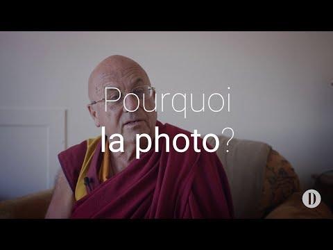 Rencontre avec Matthieu Ricard