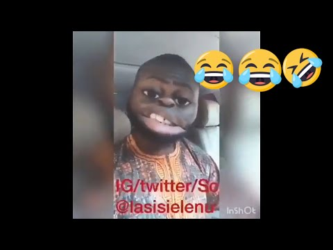 Best of Lasisi Elenu Funny Videos 2018 / 2017