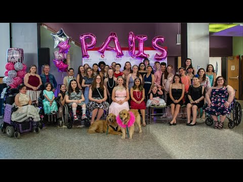 University Hospital Pediatric Prom, Summer 2019