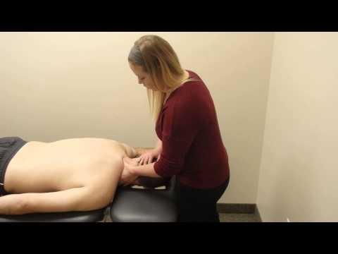Dolori in area occipitale a osteochondrosis