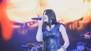 Nightwish   Song Of Myself LIVE