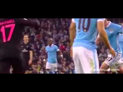 Kevin De Bruyne Amazing Goal •Manchester City vs PSG•